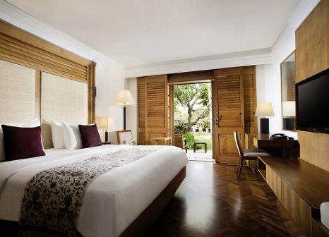 Hotelzimmer mit Golf im Nusa Dua Beach Hotel & Spa
