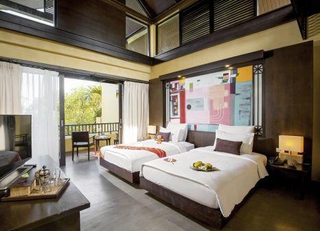 Hotelzimmer mit Tischtennis im New Star Beach Resort