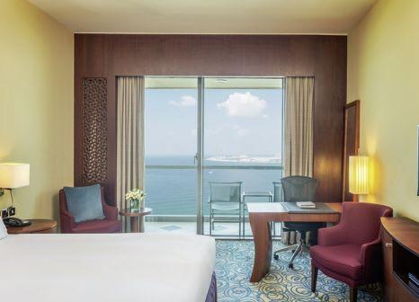 Hotelzimmer im Sofitel Dubai Jumeirah Beach günstig bei weg.de