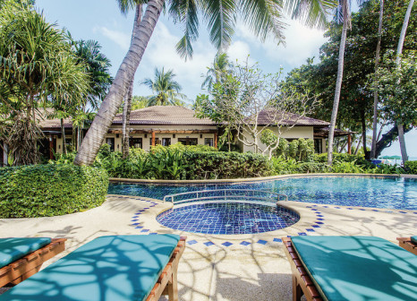 Hotel Baan Chaweng Beach Resort & Spa 13 Bewertungen - Bild von JAHN REISEN