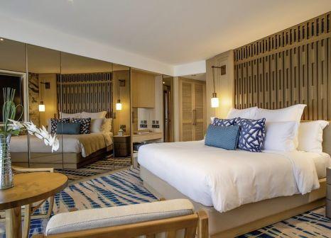 Hotelzimmer mit Volleyball im Jumeirah Beach Hotel
