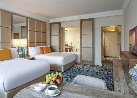 Hotelzimmer mit Golf im Atlantis The Palm