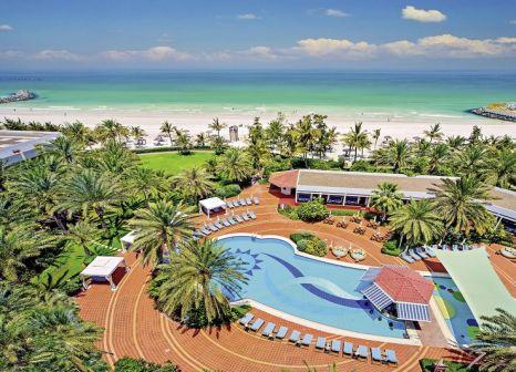 Ajman Hotel günstig bei weg.de buchen - Bild von JAHN Reisen