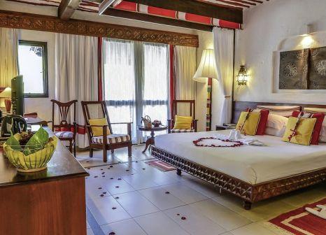 Hotelzimmer mit Volleyball im Serena Beach Resort & Spa