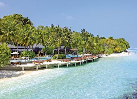 Hotel Royal Island Resort & Spa in Baa Atoll - Bild von JAHN Reisen