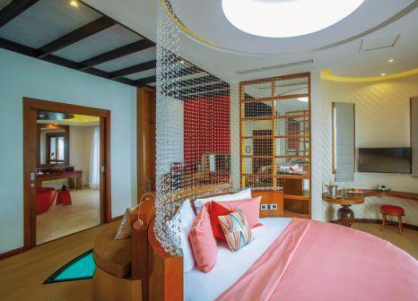 Hotelzimmer mit Wassersport im Oblu Select at Sangeli