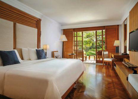 Hotelzimmer mit Volleyball im Nusa Dua Beach Hotel & Spa