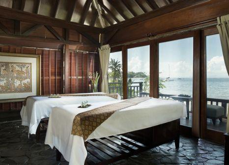 Hotelzimmer mit Fitness im Sheraton Senggigi Beach Resort