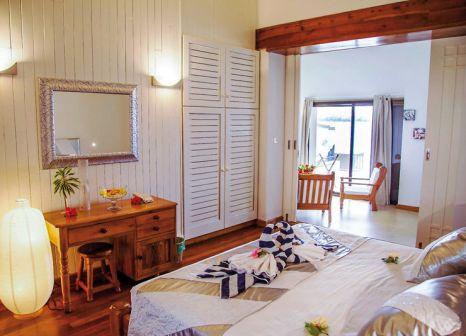 Hotelzimmer mit Fitness im Le Domaine de La Réserve Hotel