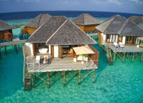 Hotel Vakarufalhi Island Resort günstig bei weg.de buchen - Bild von JAHN Reisen