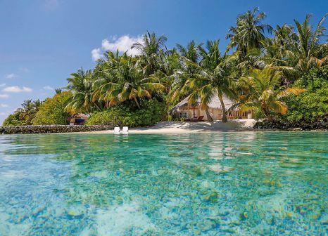 Hotel Nika Island Resort in Nord Ari Atoll - Bild von JAHN Reisen