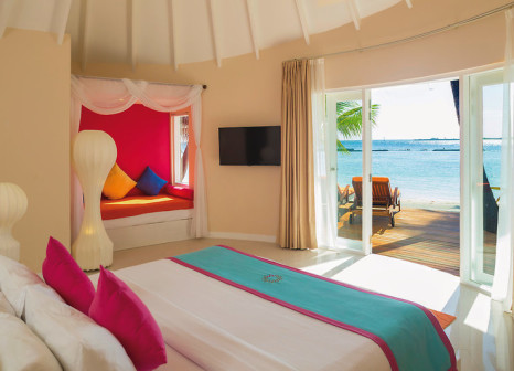 Hotelzimmer im Sun Siyam Vilu Reef günstig bei weg.de