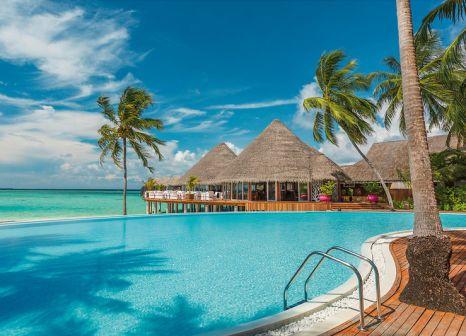 Hotel Sun Siyam Vilu Reef günstig bei weg.de buchen - Bild von JAHN REISEN