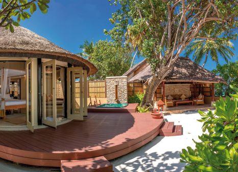 Hotel Banyan Tree Vabbinfaru günstig bei weg.de buchen - Bild von JAHN Reisen