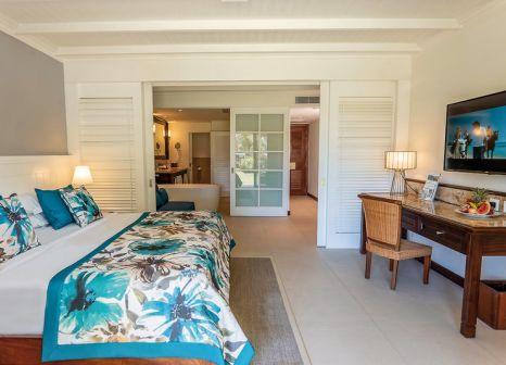 Hotelzimmer mit Volleyball im Maritim Resort & Spa Mauritius