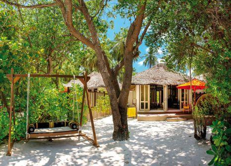 Hotel Angsana Ihuru 7 Bewertungen - Bild von JAHN Reisen