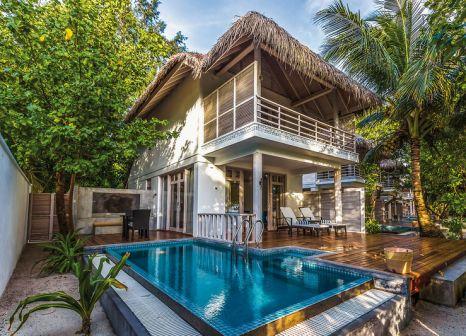 Hotel Amaya Kuda Rah in Süd Ari Atoll - Bild von JAHN Reisen