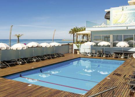 Dom José Beach Hotel günstig bei weg.de buchen - Bild von JAHN Reisen
