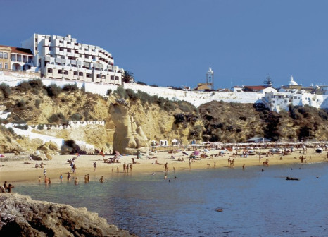 Rocamar Exclusive Hotel & Spa günstig bei weg.de buchen - Bild von JAHN Reisen
