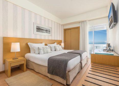 Hotelzimmer mit Fitness im Dom José Beach Hotel