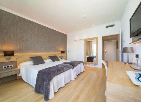Hotelzimmer mit Fitness im Simbad