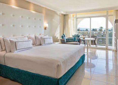 Hotelzimmer mit Golf im Meliá Marbella Banús