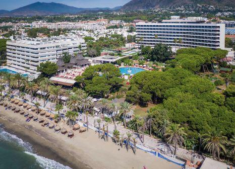 Hotel Gran Meliá Don Pepe 1 Bewertungen - Bild von JAHN Reisen