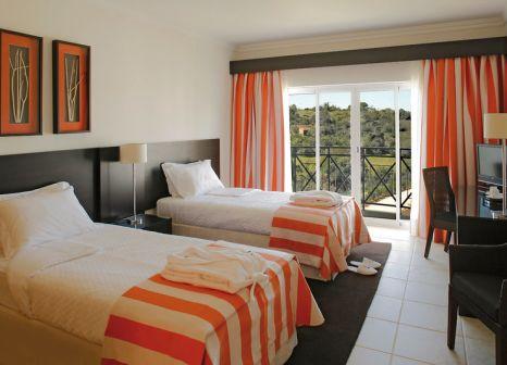 Hotelzimmer mit Mountainbike im Vale d'Oliveiras Quinta Resort & Spa