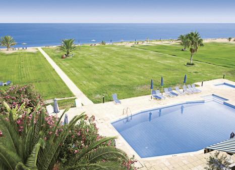 Natura Beach Hotel & Villas in Westen (Paphos) - Bild von JAHN Reisen