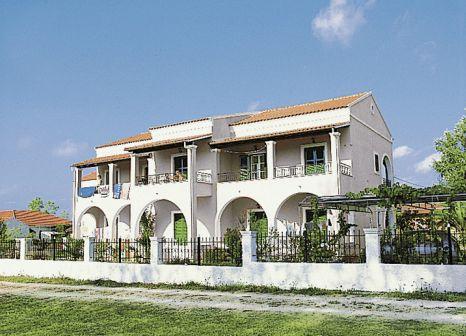 Hotel Villa Silvia in Korfu - Bild von JAHN Reisen