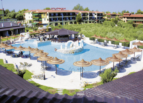Hotel Acrotel Athena Pallas 92 Bewertungen - Bild von JAHN REISEN