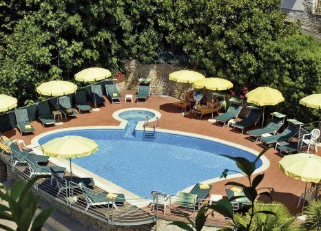 Hotel Galvani in Oberitalienische Seen & Gardasee - Bild von JAHN REISEN