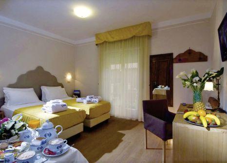 Hotelzimmer mit Hallenbad im Galvani