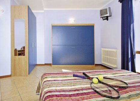 Hotelzimmer mit Tennis im Park Faver