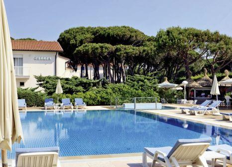 Hotel Gallia in Adria - Bild von JAHN REISEN