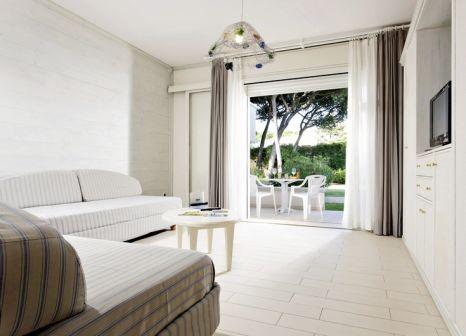 Hotelzimmer mit Tischtennis im Gallia