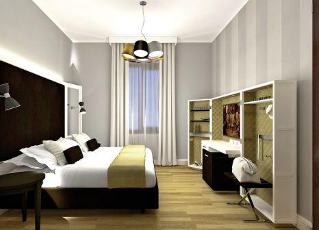 Hotelzimmer mit Fitness im Grande Italia