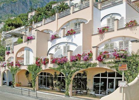 Positano Art Hotel Pasitea günstig bei weg.de buchen - Bild von JAHN Reisen
