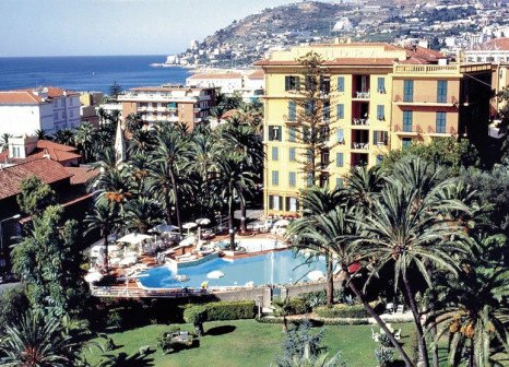 Grand Hotel Londra in Italienische Riviera - Bild von JAHN REISEN