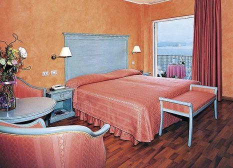 Hotelzimmer mit Segeln im Hotel Ristorante Giardinetto