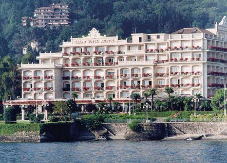 Grand Hotel Bristol 3 Bewertungen - Bild von JAHN REISEN