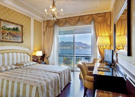 Hotelzimmer mit Golf im Grand Hotel Bristol