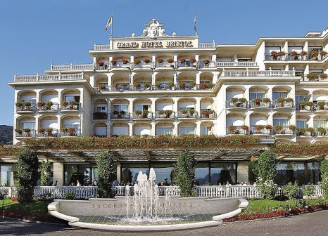 Grand Hotel Bristol günstig bei weg.de buchen - Bild von JAHN REISEN