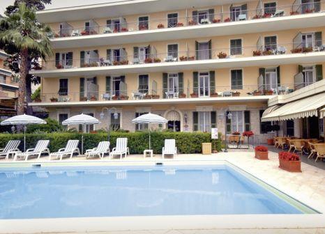 Hotel Paradiso in Italienische Riviera - Bild von JAHN REISEN