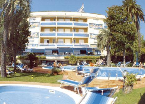Clarion Collection Hotel Garden Lido in Italienische Riviera - Bild von JAHN REISEN