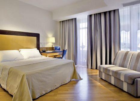 Hotelzimmer mit Tennis im Esplanade Boutique Hotel, BW Premier Collection