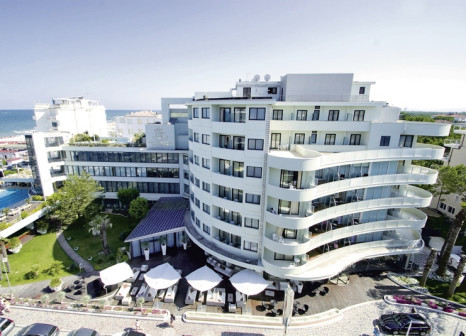Hotel Le Palme in Adria - Bild von JAHN REISEN