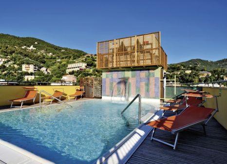 Grand Hotel Spiaggia in Italienische Riviera - Bild von JAHN REISEN