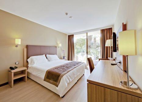 Hotelzimmer mit Minigolf im Nyala