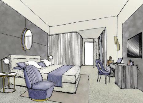 Hotelzimmer im Plaza E De Russie günstig bei weg.de